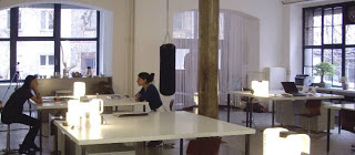 coworking-office-design Co-working Office Space Design Future of Work
