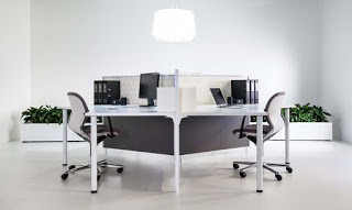 office-furniture Selecting Appropriate Office Furniture for Your Office Space Future of Work
