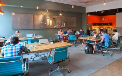 office-space-1-400x250 Examples of Cool & Funky Co-working Space Design that Really Work Future of Work
