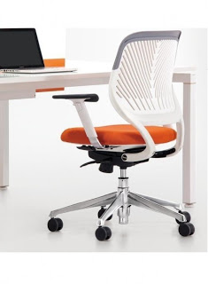 office-chair How To Choose a Good [Ergonomic] Office Chair Future of Work