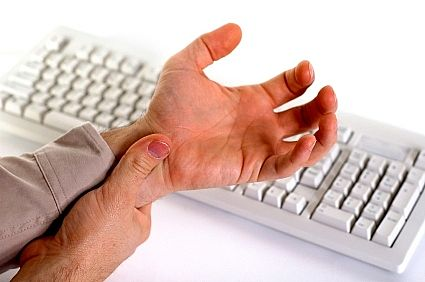 workrelatedcarpaltunnel Carpal Tunnel Syndrome: Causes, Symptoms and Treatments Future of Work