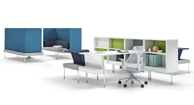 Interior-Design Inspiring Office Interior Design Ideas & Tips Future of Work