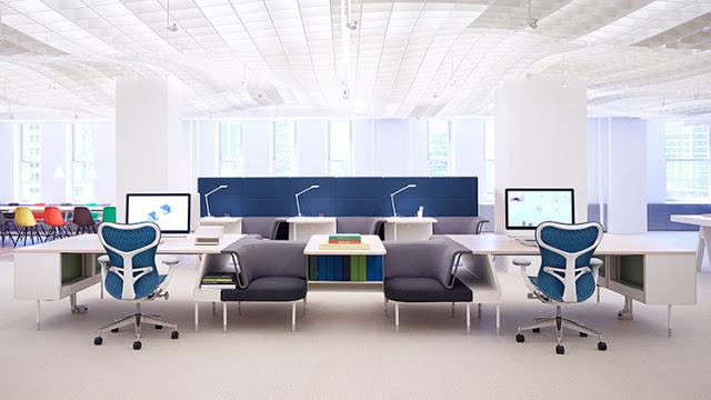 Interior-Design1 Inspiring Office Interior Design Ideas & Tips Future of Work