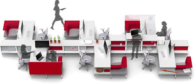 Interior-Design2 Inspiring Office Interior Design Ideas & Tips Future of Work