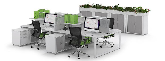 groove-workstation-1 Workstations Melbourne - Save 20%+ on Modern Workstation Designs Melbourne Future of Work