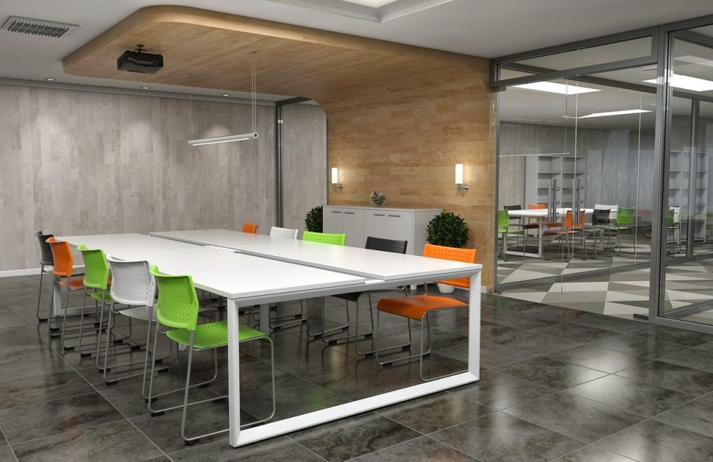 Boardroom_table-3-1024x664 5 Big Trends in Modern Office Design Design Design Ideas Future of Work Inspiration