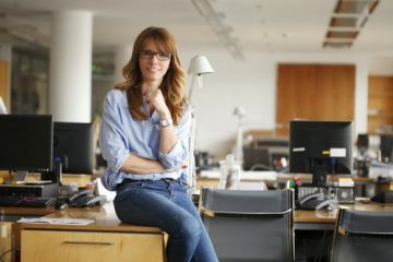 shutterstock_141668242-259-360x240 Productivity: How Office Decor Can Help Future of Work