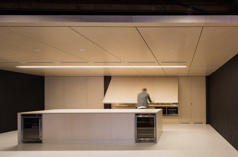 Ansarada-Meeting-Table Ansarada Office Design by Those Architects and End of Work Design Ideas Inspiration Offices We Love