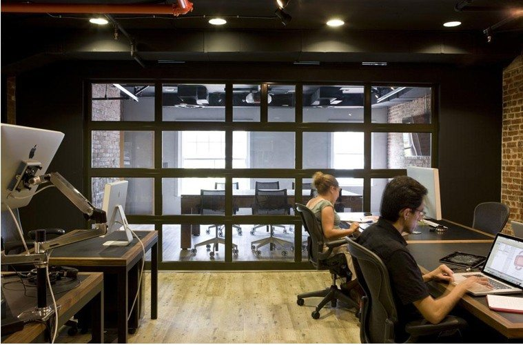 Canvas-Coworking-Office The Best Co-Working Offices in the World Inspiration