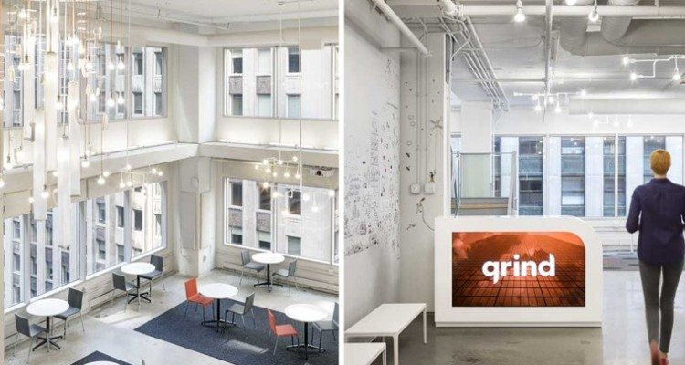 Coworking-at-Grind-Offices-750x400 The Best Co-Working Offices in the World Inspiration
