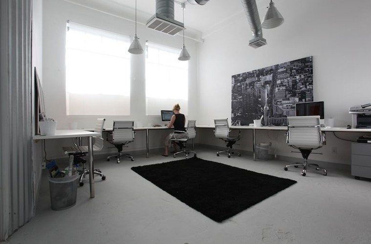 Coworking-at-boxaplex-office The Best Co-Working Offices in the World Inspiration