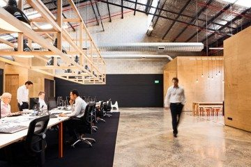 Goodman-Warhouse-Office-360x240 Goodman: Activity Based Working Case Study Design Design Ideas Future of Work Inspiration