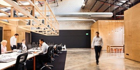 Goodman-Warhouse-Office-480x240 Examples of Cool & Funky Co-working Space Design that Really Work Future of Work
