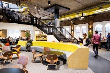 JWT-Office-360x240 Award Winning Australian Office Designs for 2015 Inspiration