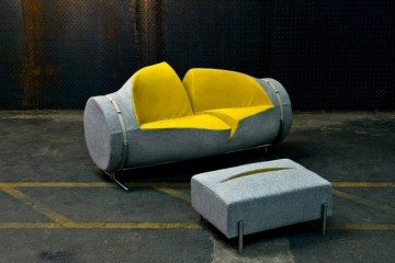 slashed-couch-360x240 Product Review: The Slashed Sofa Reviews Seating
