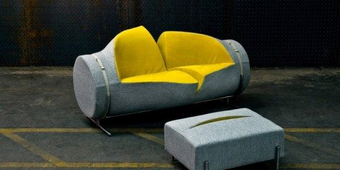slashed-couch-480x240 Atlassian Office by Studio Sarah Willmer Architecture Inspiration Offices We Love