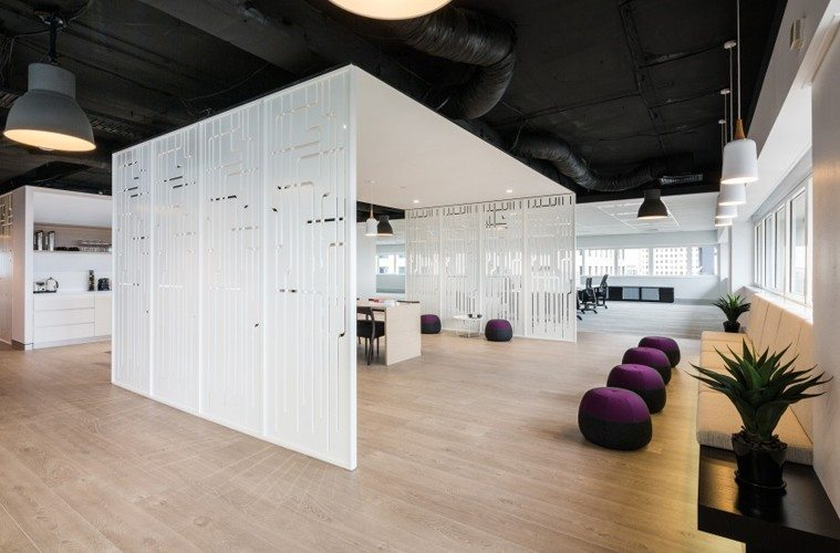 Level-18-Office Award Winning Australian Office Designs for 2015 Inspiration