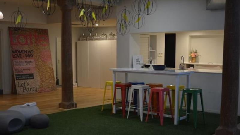 14df159af4b489e6aca9ccaf9e4495ff-1 The Best Office Designs of 2015 Design Future of Work