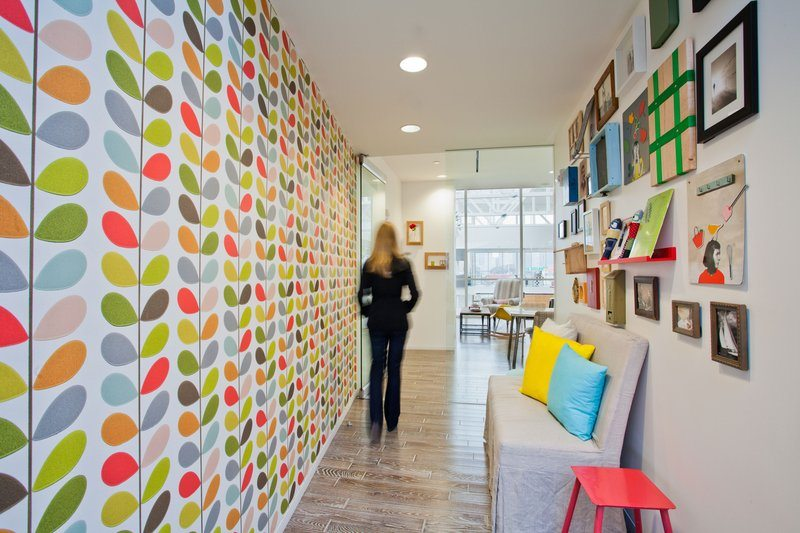 Airbnb 5 Amazing Offices that Will Make You Want to Work Overtime Inspiration