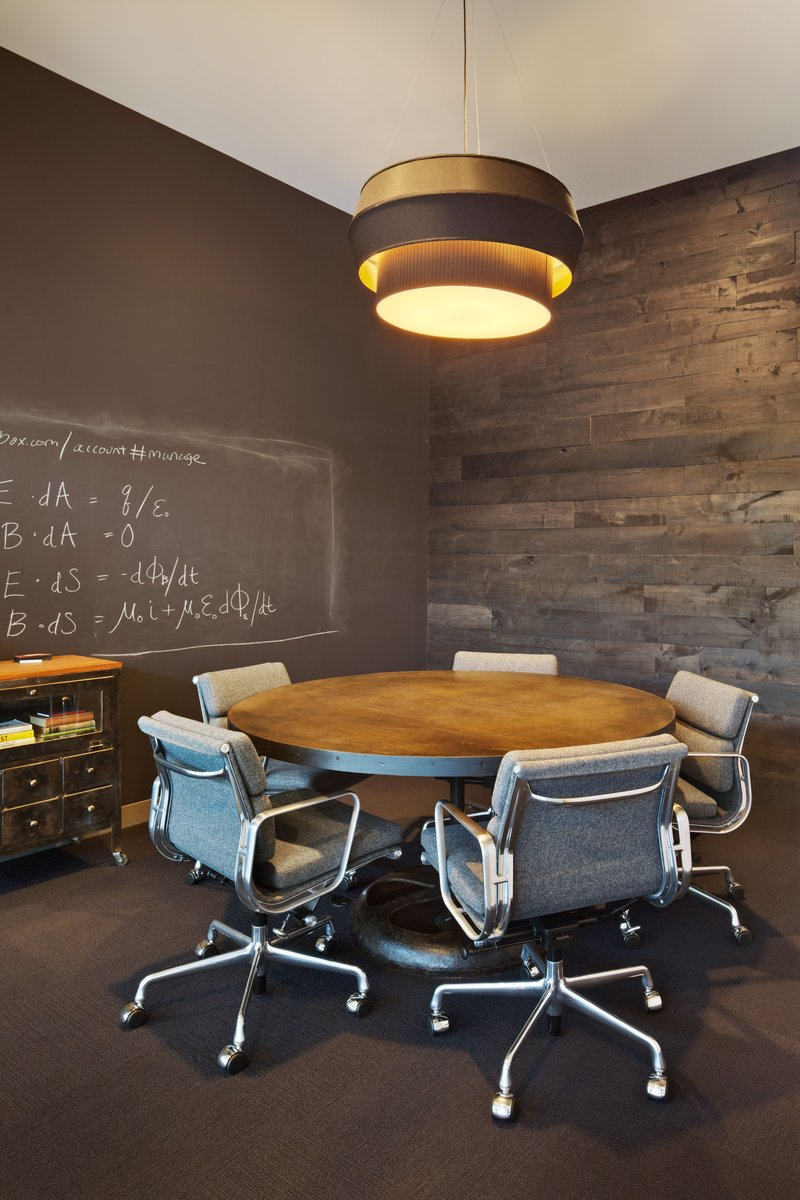 Dropbox_1 5 Amazing Offices that Will Make You Want to Work Overtime Inspiration