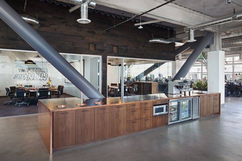 Dropbox_10 5 Amazing Offices that Will Make You Want to Work Overtime Inspiration