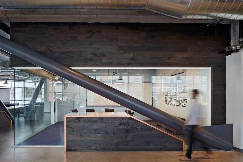 Dropbox_8 5 Amazing Offices that Will Make You Want to Work Overtime Inspiration