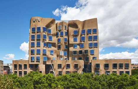 UTS-Business-School-by-Frank-Gehry-1 Frank Gehry: The World's Most Famous Living 'Starchitect' and his Dr. Chau Chak Wing Building Design Featured Future of Work
