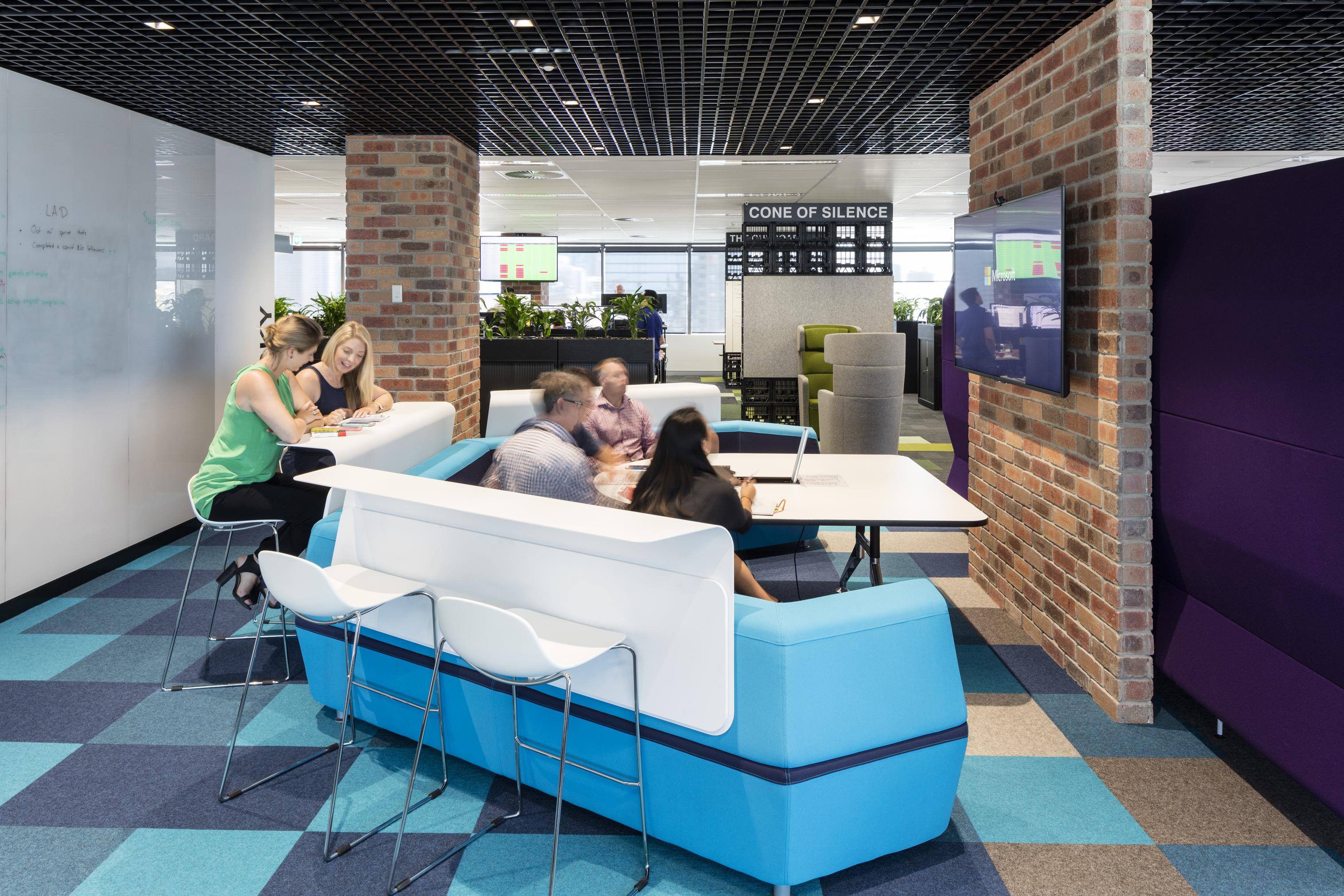 Melissa-Marsden2 Melissa Marsden: An Interior Designer Focussed on Workplace Design & The Bottom Line Design Future of Work Leadership
