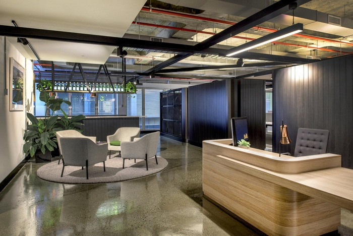 built-office-design-1-700x468-1 Industrial, Raw and Refined: Woods Bagot Built Offices Design Ideas Inspiration Offices We Love