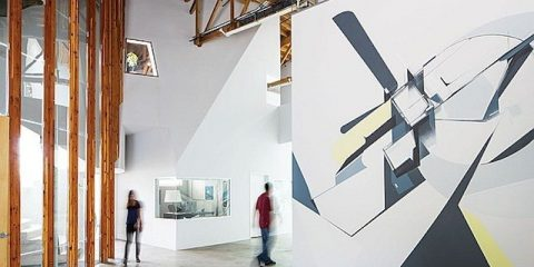 thumbs_95257-hall-mural-wild-card-media-office-christopher-david-associates-0515.jpg.598x450_q90_sharpen_upscale-480x240 5 Simple Ways to Increase Office Collaboration Design Ideas Future of Work Inspiration Wellbeing