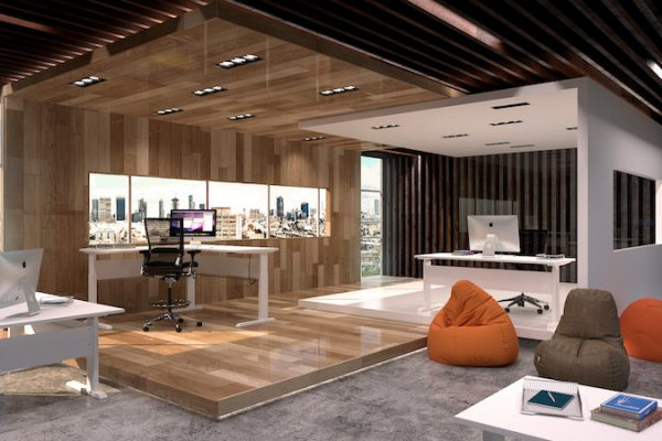 buy-stand-up-standing-desks-workstation-sydney-melbourne-brisbane-perth-adeliade-canberra-600x400 5 Reasons to Consider Stand up Desks in Your Workplace Design Design Ideas Designers Featured Future of Work Inspiration People Products