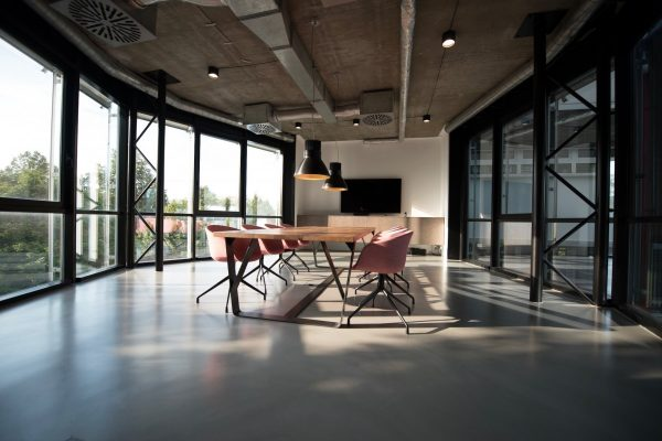 nastuh-abootalebi-284883-unsplash-600x400 Office Furniture & Productivity – 5 Often Ignored Ways They Are Related Collaboration Design Future of Work Wellbeing