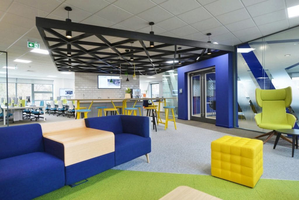 smart-search-offices-ilkley-3-1200x800-1024x683 4 Ways Design Thinking is the way ahead to organize your office space. Future of Work