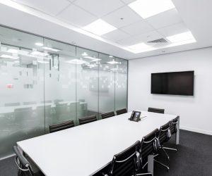 black-and-white-boardroom-ceiling-260689-300x250 Executive Office Chair Buying Guide Future of Work Inspiration Offices We Love Products Reviews Seating
