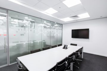 black-and-white-boardroom-ceiling-260689-360x240 Executive Office Chair Buying Guide Future of Work Inspiration Offices We Love Products Reviews Seating