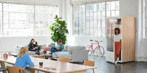 room-l9QPabiKKhw-unsplash-480x240 Want to Increase Privacy in the Office? Here's How to Get Started! Collaboration Company Culture Design Featured Future of Work Human Resource