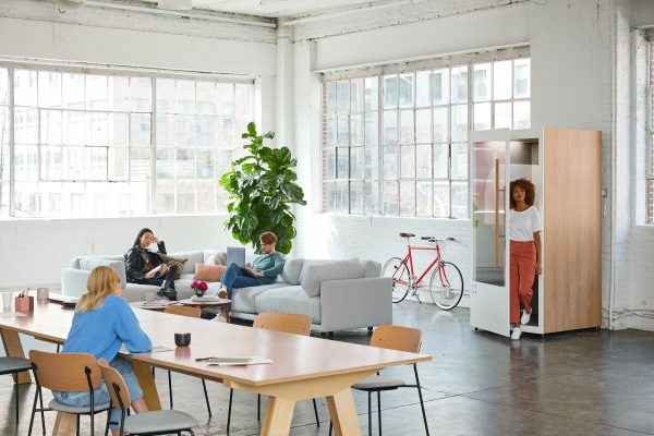 room-l9QPabiKKhw-unsplash-600x400 Designing an Office Breakout Area? Here are 4 Things to Keep in Mind Design Ideas Future of Work Inspiration Products Relaxation