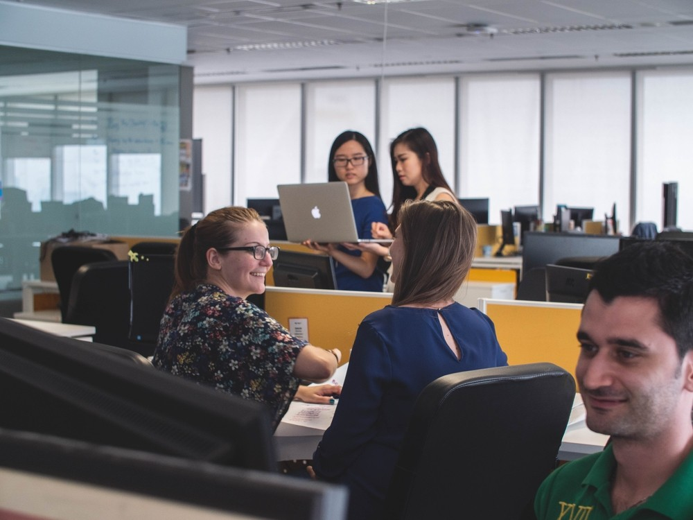 Webp.net-resizeimage-2-5 Want to Increase Privacy in the Office? Here's How to Get Started! Collaboration Company Culture Design Featured Future of Work Human Resource