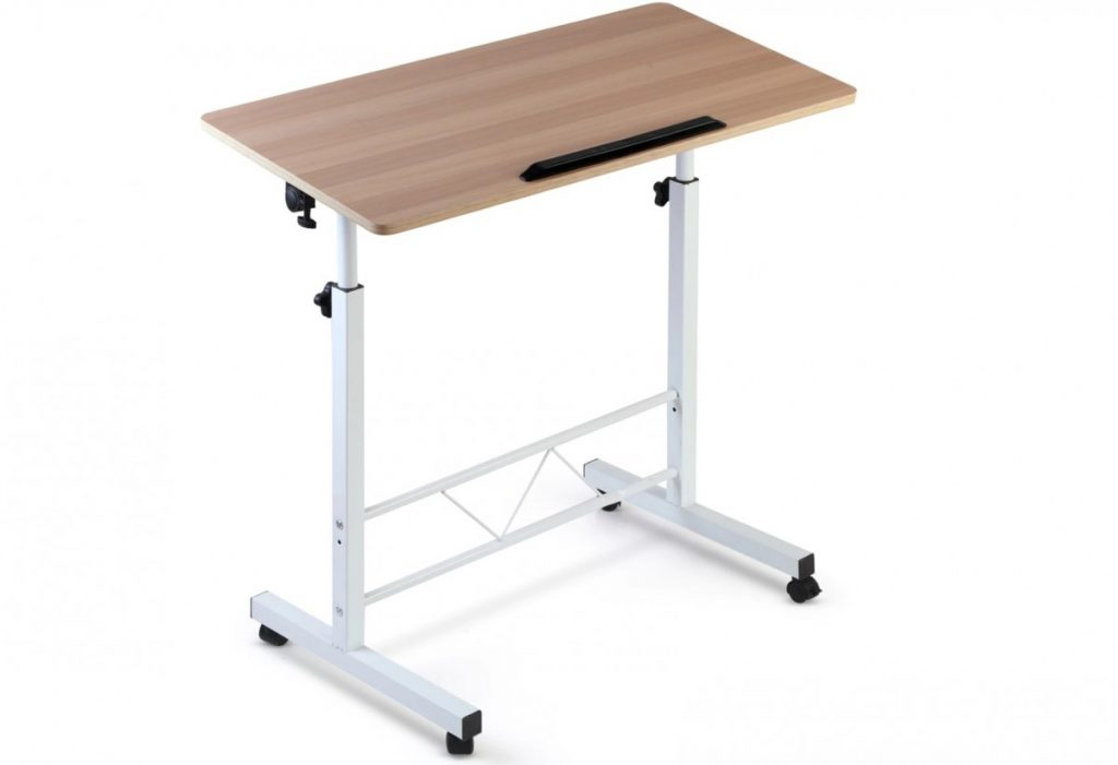 standing-desk-1024x701 Ideas for Productive Office Design for Your Business Future of Work