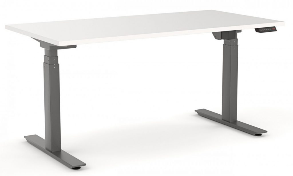 Agile_Electric_3Stg_Desk_1500_-_Black__12854__83118__96064.1535014264-1024x616 Types of Office Desks You Should Know About Along with Their Appropriate Use Cases Future of Work